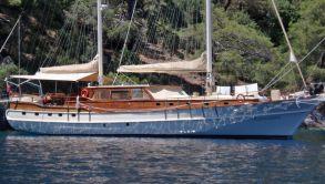 Gulet Charter Turkey (2)